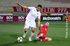 Balzan vs Valletta 01/03/2019. Photos: Copyright © Andrew Grima