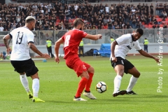 BOV Premier League Championship Decider Valletta vs Hibernians 04/05/2019 Photos: Copyright © Andrew Grima