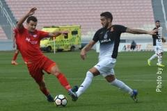 BOV Super Cup Valletta vs Balzan 13/12/2018 Photos: Copyright © Andrew Grima