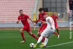 BOV Super Cup Valletta vs Balzan 2-1 Photo: Copyright © Andrew Grima