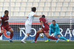 Gzira U. vs Sliema W. 03/02/2019. Photos: Copyright © Andrew Grima