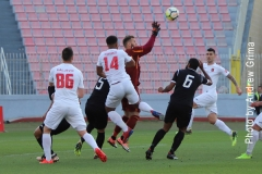 Hibernians vs Valletta 08/05/2019 Photos: Copyright © Andrew Grima