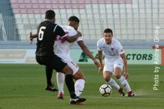 Hibernians vs Valletta 08/05/2019 Photos: Copyright © Andrew Grima