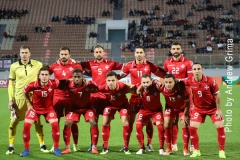 Malta vs Faroe Islands 20/11/2018. Photos: Copyright © Andrew Grima