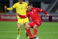 MALTA VS KOSOVO 17/11/2018 PHOTOS: COPYRIGHT © DOMENIC AQUILINA