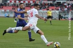 St. Andrews vs Valletta 14/04/2019 Photos: Copyright © Andrew Grima