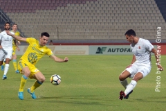 VALLETTA VS ASTANA 15/08/2019 PHOTOS: COPYRIGHT © ANDREW GRIMA