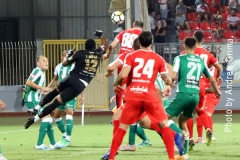 VALLETTA VS FLORIANA 15/09/2019 PHOTO: COPYRIGHT © ANDREW GRIMA