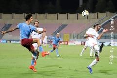 Valletta vs Gzira U. 03/10/2019 Photo: Copyright © Andrew Grima