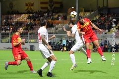 Valletta vs Senglea A. 08/11/2019 Photo: Copyright © Andrew Grima